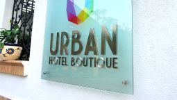 Urban Hotel Boutique - Cali