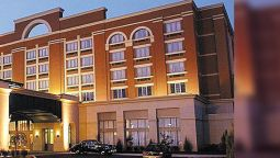 Hotel Mountaineer Casino-Racetrack-Resort - Wellsville (Ohio)