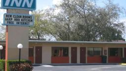 Plaza Travel Inn - Clewiston (Florida)