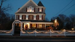 The Palmer House Inn - Falmouth (Massachusetts)