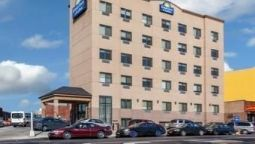 Days Inn & Suites Jamaica JFK Airport - Bellerose Terrace (New York)