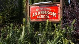 Hotel McMenamins Anderson School - Bothell (Washington)