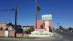 Hotel Willow Tree Lodge - Fullerton (Californië)