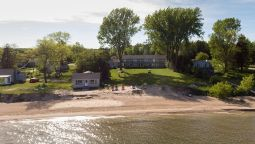 Hotel Square Rigger Lodge - Jacksonport (Wisconsin)