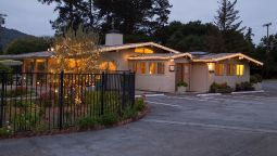 Contenta Inn - Carmel Valley Village (Kalifornien)