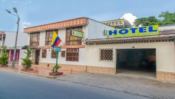 Hotel Eclipse - Villavicencio