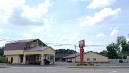 Budget Inn - Damascus (Gordon, Georgia)