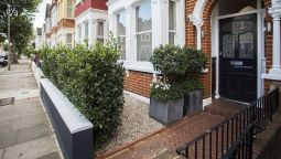 Hotel Parklands B&B - London