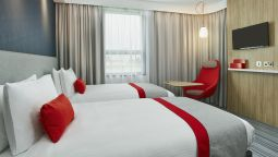 Holiday Inn Express AMSTERDAM - CITY HALL - Amsterdam