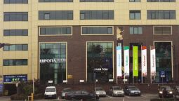 EUROPA hotel and apartments - Kaliningrad