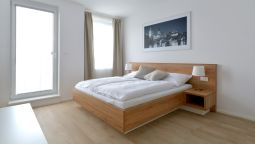 Hotel CityWest Apartments - Prague