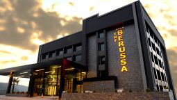 The Berussa Hotel - Bursa