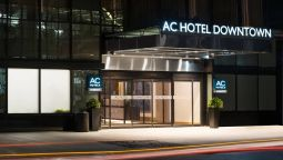 AC Hotel New York Downtown - New York (New York)