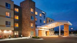Fairfield Inn & Suites Ann Arbor Ypsilanti - Ypsilanti (Michigan)