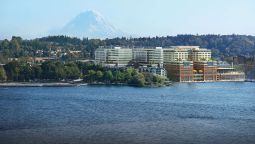 Hotel Hyatt Regency Lake Washington at Seattle's Southport - Renton (Washington)