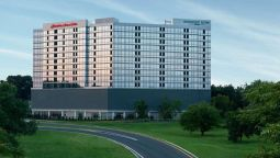 Hotel Homewood Suites by Hilton Teaneck Glenpointe - Teaneck (New Jersey)