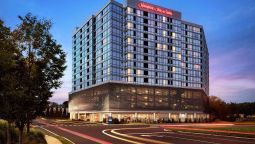 Hampton Inn - Suites Teaneck Glenpointe NJ - Teaneck (New Jersey)