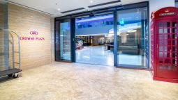 Hotel Crowne Plaza LONDON HEATHROW T4 - London - London Borough of Hounslow