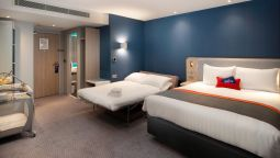 Holiday Inn Express LONDON HEATHROW T4 - London - London Borough of Hounslow