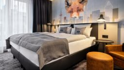 Hotel the niu Charly - Frankfurt am Main