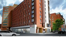 Hotel Hampton by Hilton Belfast City Centre - Belfast