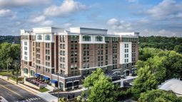 Hotel SpringHill Suites Athens Downtown/University Area - Athens-Clarke County unified government (Georgia)