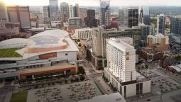 Hotel SpringHill Suites Nashville Downtown/Convention Center - Nashville (Tennessee)