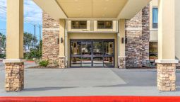 Hotel Comfort Suites - Channelview (Texas)