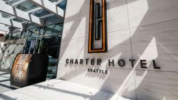 Hotel The Charter Seattle Curio Collection by Hilton - Seattle (Washington)