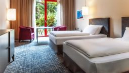 Hotel NH Collection Prague - Praag