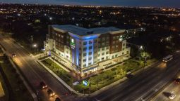 Holiday Inn Express & Suites HOUSTON WESTCHASE - WESTHEIMER - Houston (Texas)