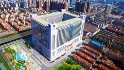 WJL WORLD TRADE HOTEL - Changsha