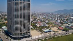 Hotel Four Points by Sheraton Danang Four Points by Sheraton Danang - Ca Nang