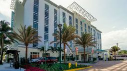 Hotel Morrison FLL Airport an Ascend Hot - Dania Beach (Florida)