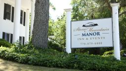 Hotel Stone Mountain Manor - Stone Mountain (Georgia)