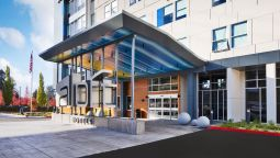 Hotel Aloft Seattle Sea-Tac Airport - SeaTac (Washington)
