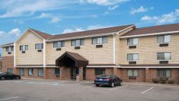 Hotel BAYMONT IS BLOOMINTON MSP AP - Richfield (Minnesota)