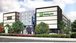 Holiday Inn LONDON - HEATHROW BATH ROAD - West Drayton, London