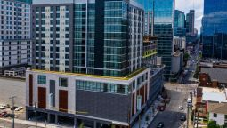 Holiday Inn & Suites NASHVILLE DTWN - CONV CTR - Nashville (Tennessee)