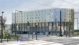 Hotel NH Toulouse Airport - Blagnac