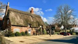 Thatched Cottage Hotel - New Forest
