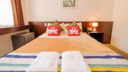 Hotel ZEN Rooms Makati Amorsolo - Makati City