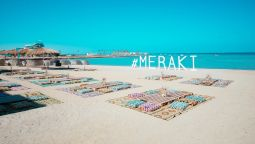 Hotel Meraki Beach Resort Adults Only (+16) - Hurghada