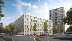 Holiday Inn Express LUZERN - KRIENS - Lucerna