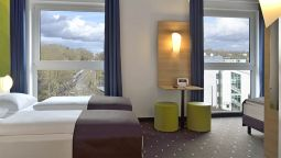 Camera a tre letti B&B Hotel Stuttgart-Airport/Messe