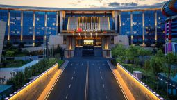 Beijing Marriott Hotel Changping - Peking