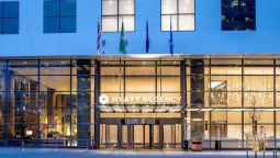 Hotel Hyatt Regency Seattle - Seattle (État de Washington)