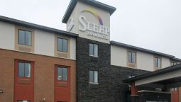Sleep Inn & Suites Oregon - Oregon (Wisconsin)