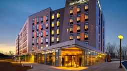 Residence Inn Boston Downtown/South End - Roxbury (Illinois)