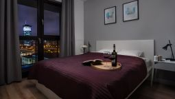 Hotel Chill Apartments CityLink - Warschau
